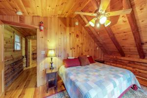 Sweet Rustic Dreams, Holiday homes  Bridgewater Center - big - 10