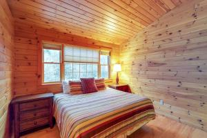 Sweet Rustic Dreams, Holiday homes  Bridgewater Center - big - 11