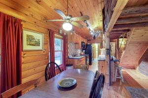 Sweet Rustic Dreams, Holiday homes  Bridgewater Center - big - 14