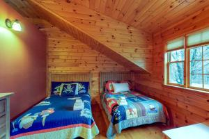 Sweet Rustic Dreams, Holiday homes  Bridgewater Center - big - 18