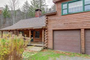 Sweet Rustic Dreams, Holiday homes  Bridgewater Center - big - 23
