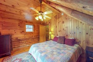 Sweet Rustic Dreams, Holiday homes  Bridgewater Center - big - 25