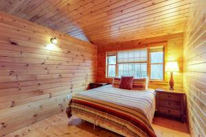 Sweet Rustic Dreams, Holiday homes  Bridgewater Center - big - 27
