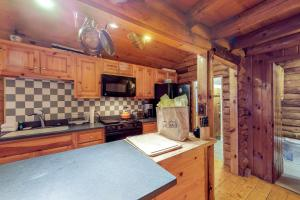 Sweet Rustic Dreams, Holiday homes  Bridgewater Center - big - 28