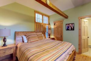 Sweet Rustic Dreams, Holiday homes  Bridgewater Center - big - 35