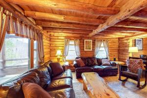 Sweet Rustic Dreams, Holiday homes  Bridgewater Center - big - 38