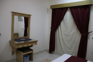 Dorar Darea Hotel Apartments - Al Mughrizat, Residence  Riyad - big - 17