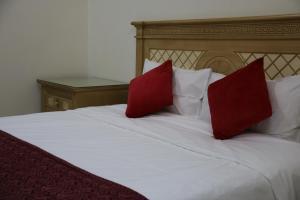 Dorar Darea Hotel Apartments - Al Mughrizat, Residence  Riyad - big - 16