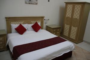 Dorar Darea Hotel Apartments - Al Mughrizat, Residence  Riyad - big - 15