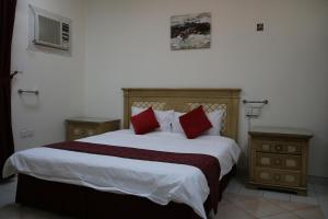 Dorar Darea Hotel Apartments - Al Mughrizat, Residence  Riyad - big - 14