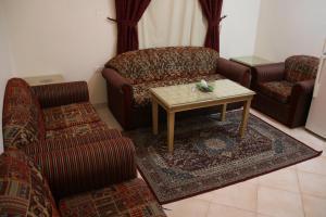 Dorar Darea Hotel Apartments - Al Mughrizat, Residence  Riyad - big - 5