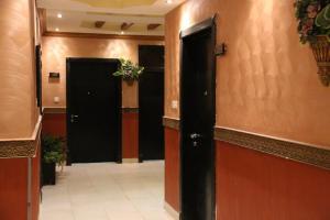 Dorar Darea Hotel Apartments - Al Mughrizat, Residence  Riyad - big - 28