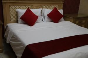 Dorar Darea Hotel Apartments - Al Mughrizat, Residence  Riyad - big - 4