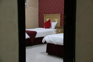 Dorar Darea Hotel Apartments - Al Mughrizat, Residence  Riyad - big - 3