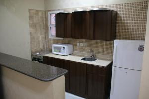 Dorar Darea Hotel Apartments - Al Mughrizat, Residence  Riyad - big - 20