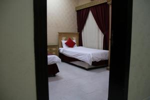 Dorar Darea Hotel Apartments - Al Mughrizat, Residence  Riyad - big - 19
