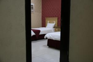 Dorar Darea Hotel Apartments - Al Mughrizat, Residence  Riyad - big - 18