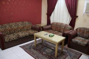 Dorar Darea Hotel Apartments - Al Mughrizat, Residence  Riyad - big - 12