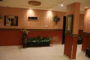 Dorar Darea Hotel Apartments - Al Mughrizat, Residence  Riyad - big - 34