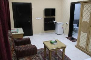 Dorar Darea Hotel Apartments - Al Mughrizat, Residence  Riyad - big - 11