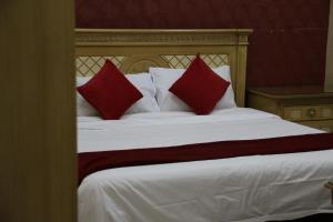 Dorar Darea Hotel Apartments - Al Mughrizat, Residence  Riyad - big - 9