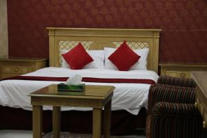 Dorar Darea Hotel Apartments - Al Mughrizat, Residence  Riyad - big - 8