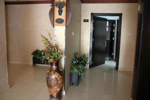 Dorar Darea Hotel Apartments - Al Mughrizat, Residence  Riyad - big - 31