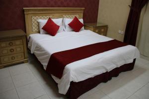Dorar Darea Hotel Apartments - Al Mughrizat, Residence  Riyad - big - 1