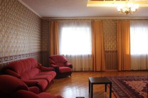 Гостевой дом Русакофф
