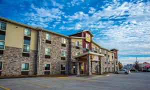 My Place Hotel-Altoona/Des Moines, IA