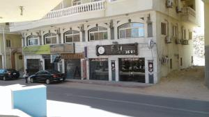A&A Hurghada Ferienwohnung, Appartamenti  Hurghada - big - 37