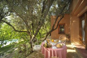 Maroc Lodge, Lodges  Amizmiz - big - 61