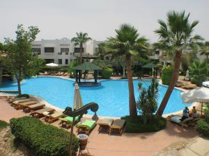 Апартаменты Delta Sharm, Шарм-эль-Шейх