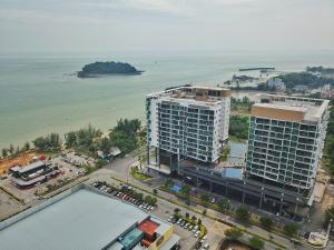 D'Wharf Hotel and Serviced Residence