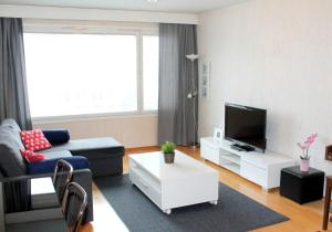 Two bedroom apartment in Turku, Maariankatu 2 (ID 11122)