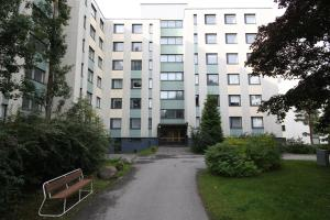 Two bedroom apartment in Espoo, Kaskilaaksontie 5 (ID 11163)