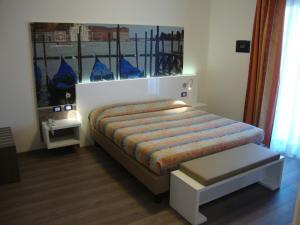 Hotel Venezia, Szállodák  Caorle - big - 70