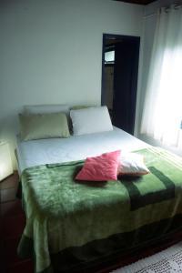 DUNAS guest HOUSE, Penzióny  São Francisco do Sul - big - 11