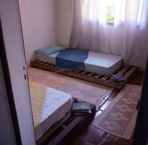 DUNAS guest HOUSE, Penzióny  São Francisco do Sul - big - 8