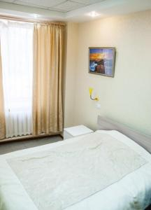 Puzzle Hostel, Hostelek  Tomszk - big - 5