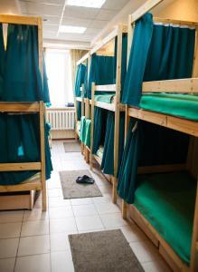 Puzzle Hostel, Hostelek  Tomszk - big - 4