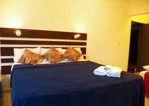Hotel Puesta del Sol, Hotels  Encarnación - big - 6