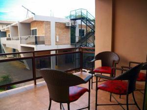 Hotel Puesta del Sol, Hotels  Encarnación - big - 14