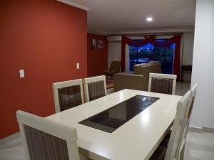 Hotel Puesta del Sol, Hotels  Encarnación - big - 11