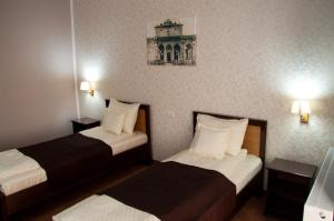 Hotel Hanul de la Rascruce, Hotely  Arad - big - 10