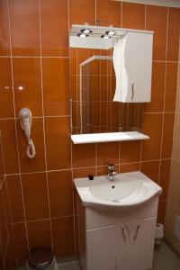 Hotel Hanul de la Rascruce, Hotely  Arad - big - 9