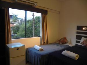 Hotel Puesta del Sol, Hotels  Encarnación - big - 8