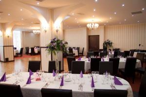 Hotel Hanul de la Rascruce, Hotely  Arad - big - 26