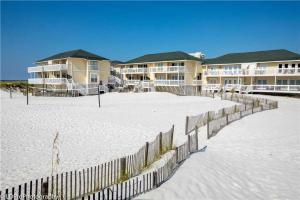 Sandpiper Cove 1153 Condo, Apartments  Destin - big - 12