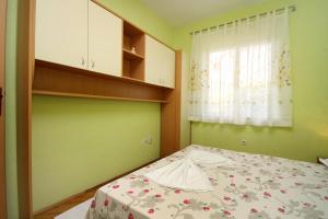 Apartment Jelsa 4586a, Apartmanok  Jelsa - big - 7